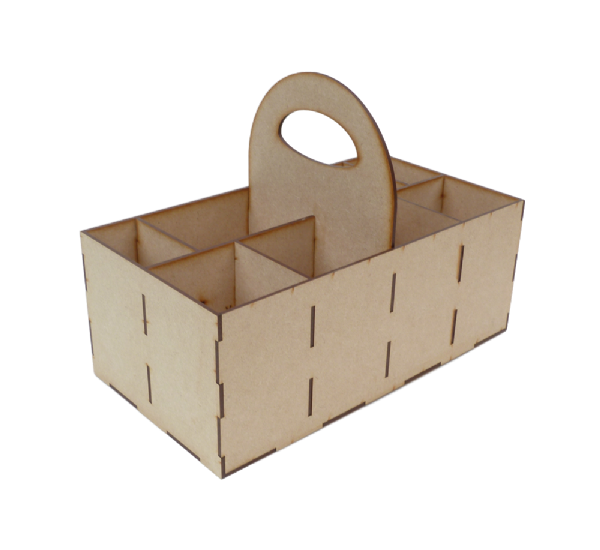 Craft Storage Crate Mix 'N' Match